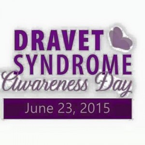 Dravet Syndrome Awareness Day 2015