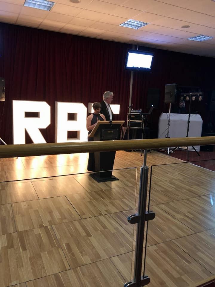 RBT ball 4
